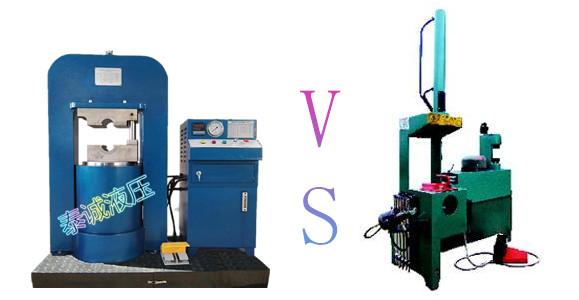 插套机和压套机的区别