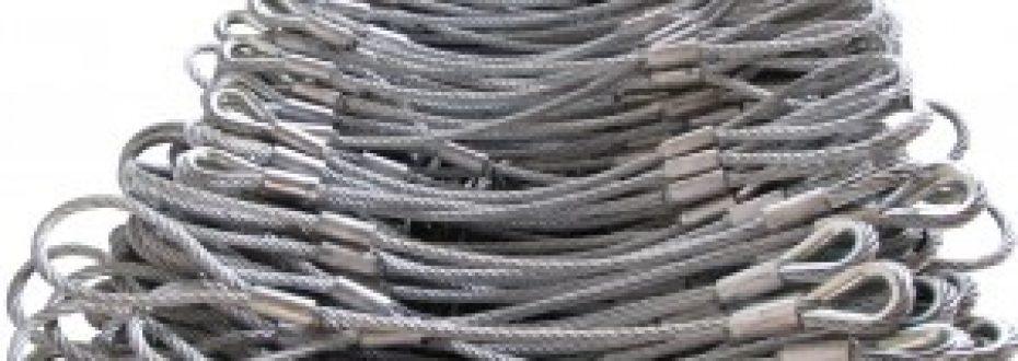 钢丝绳强度及结构