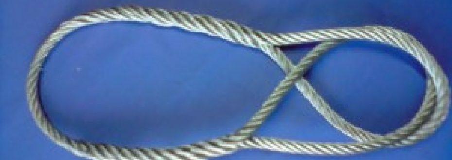 钢丝绳吊索具的种类