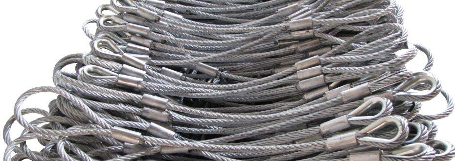 钢丝绳结构及强度